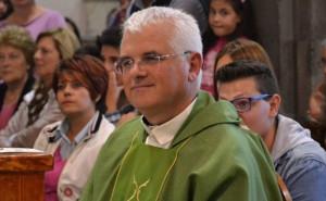 don Arcangelo D'Anastasio