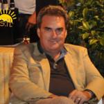 Il primo cittadino Rocco Pantanella