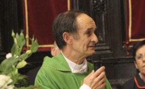 Padre Juan - foto Ganna Reale